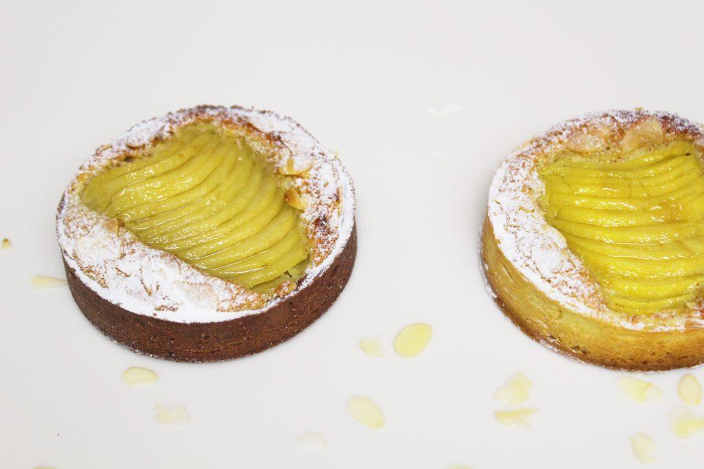 Bourdaloue Apple Pie