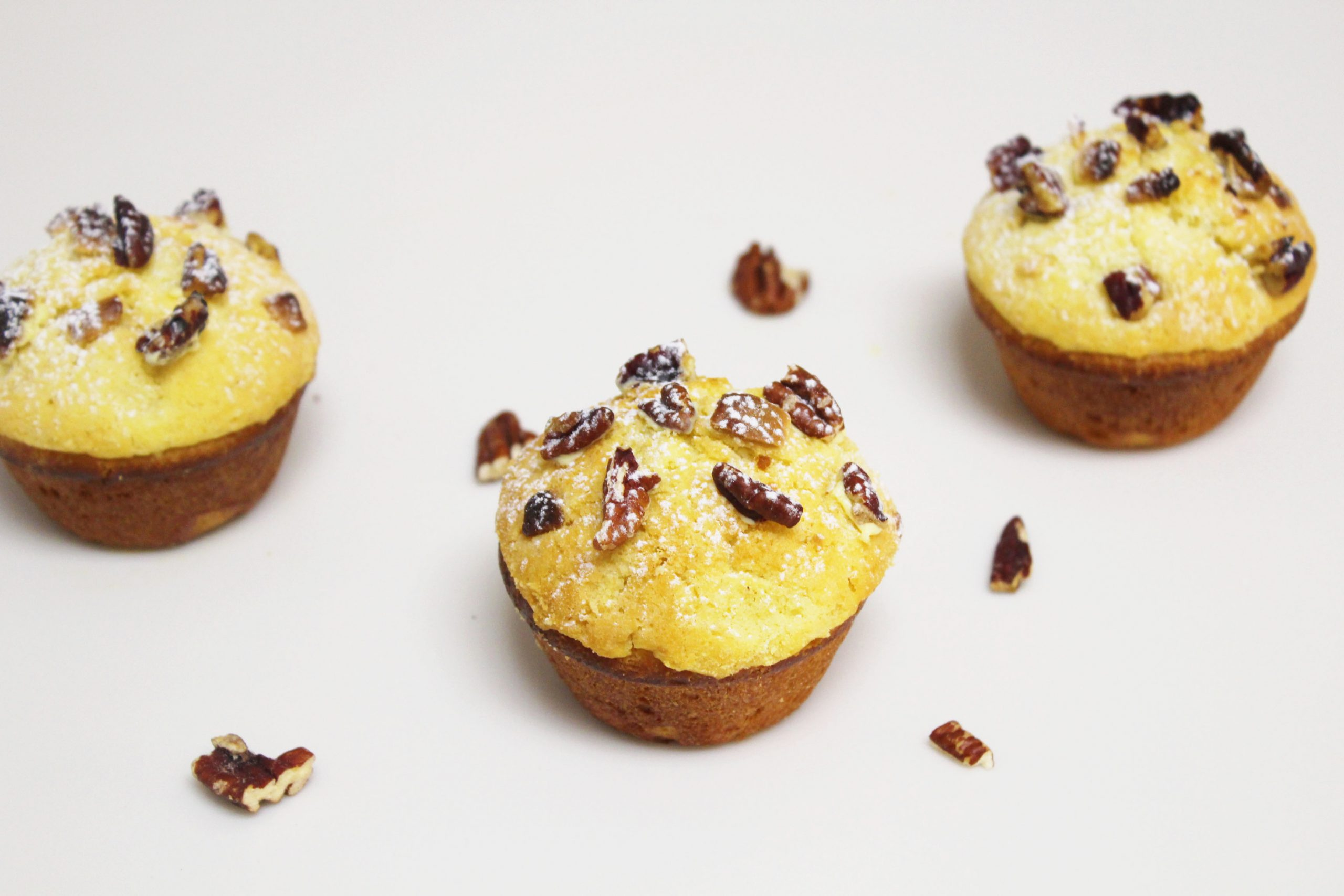 Mango Briocookies